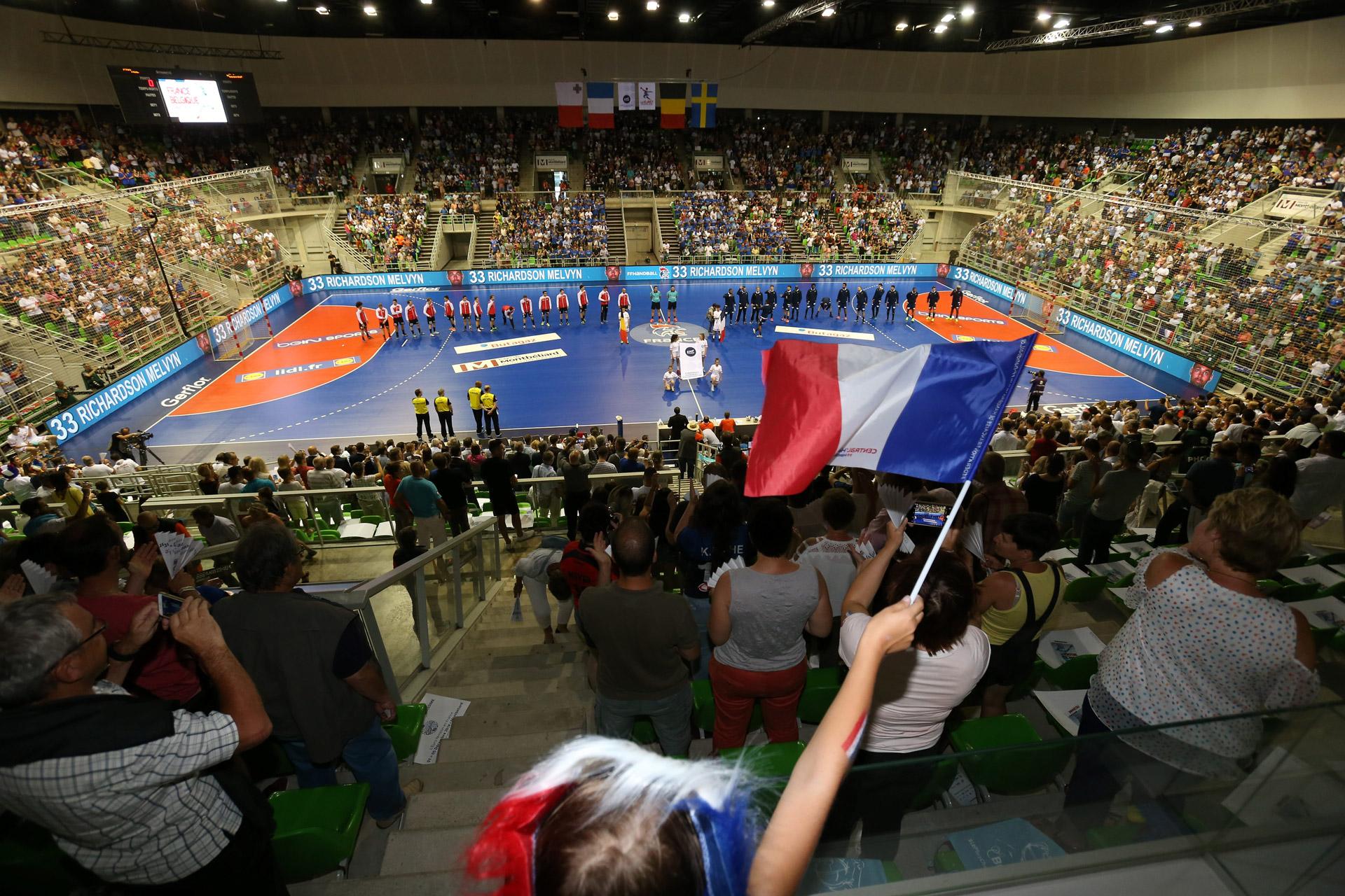 Couleur Sport Productions, Agence Événementielle. Vos Événements sportifs à Belfort-Montbéliard, Bourgogne-Franche-Comté